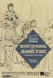 Boutet de Monvel face à Jeanne d'Arc: la fabrique d'une icône