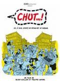Sortie nationale le 26 février 2020 du documentaire Chut !