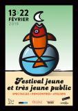 4ème Festival jeune et très jeune public
