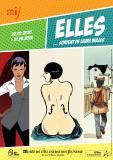 """Exposition """"Elles... sortent de leurs bulles"""""""