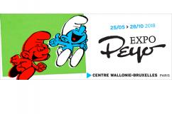 Exposition Peyo