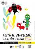Festival bruxellois de la petite enfance