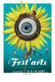 Fest'arts : 28ème édition du festival des arts de la rue à Libourne