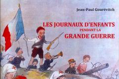 Les journaux d'enfants pendant la Grande Guerre
