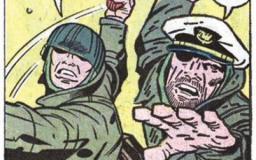 La guerre de Kirby, l'inventeur des super-héros modernes