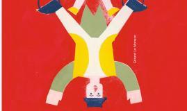 11ème Salon du livre animé : illustration de Gérard Lo Monaco