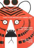 Livres pour enfants des années Pop : exposition-vente