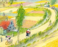 Panorama de la littérature jeunesse néerlandaise
