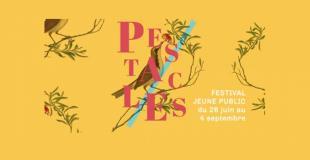 Pestacles : Festival jeune public