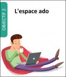 """Formation """"L'espace ado"""""""