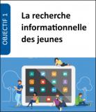 Formation La recherche informationnelle des jeunes