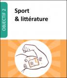 """Formation """"Sport et littérature"""""""