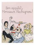 """Exposition / Vente de dessins originaux et de planches originales : Bernadette Després """"Tom-Tom et Nana"""""""
