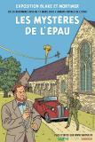 """Exposition """"Les Mystères de l'Epau"""""""