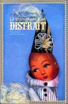 Gianni Rodari, Beatrice Alemagna, La promenade d'un distrait. Seuil jeunesse, 2005