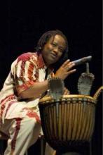 Souleymane Mbodj