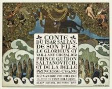 Conte du tsar Saltan