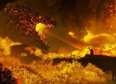 jeu Le Royaume d'Istyald © Anato Finnstark - BnF Editions multimedias