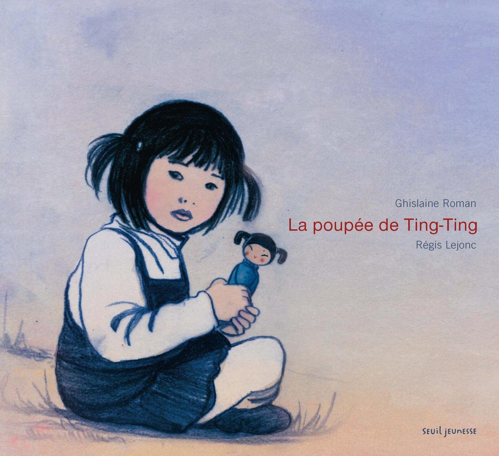 album La poupée de Ting Ting